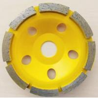 Buy cheap 100 Single row grinding wheel from Wholesalers