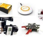 Buy cheap Multicopter Control version from wholesalers