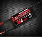 Buy cheap SKYWALKER 2-4S 40A Electric Speed Control (ESC) 40A-UBEC from wholesalers