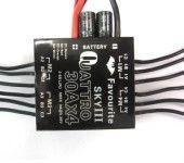 Quality 30A Four in one Brushless Multicopter ESC for sale