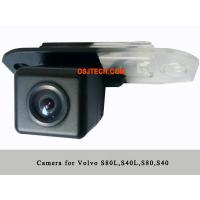 Buy cheap Special car rear camera For Volvo S80L,S40L,S80,S40 from wholesalers