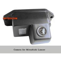 Buy cheap Special car security backup camera For Mitsubishi Lancer from wholesalers