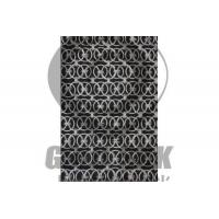 Quality Metal Ring Mesh for sale