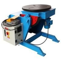 Quality Automatic Rotary Turning Welding Positioner for sale