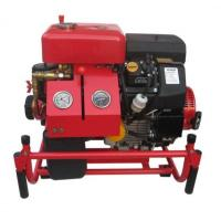 Quality High volume fire pump BJ-22K for sale