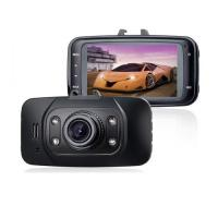 China 1080p manual car camera hd dvr with 4 enhanced infrared night vision lights on sale