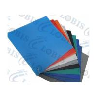 Buy cheap pp fluted board from wholesalers