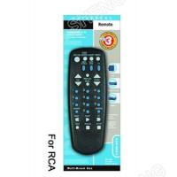 China 226 For RCA universal remote control 3 IN 1 on sale