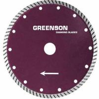 Quality Sintered turbo blades for granite for sale