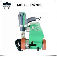 Quality BW2000 HOT AIR WELDING MACHINE for sale