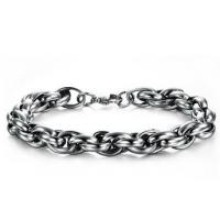 BY- BM202 china wholesale men stainless steel bracelet