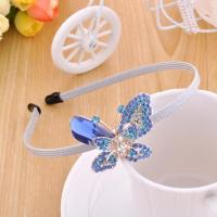 Quality Jewelry hair accessories for kids Hair Hoop for sale
