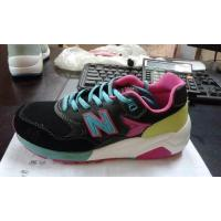 New Balance shoes Home New Balance 580 Dark Moon Rose 36 39 Pig Leather Shoes
