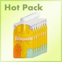 Buy cheap Baby Food Resealable Bags from wholesalers