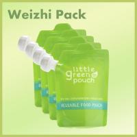 Buy cheap baby food doypack drink pouch with spout from wholesalers
