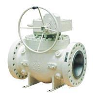 China Jacket ball valve on sale