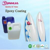 Quality Epoxy Coating Resin for Surfboard Surface Laminating for sale