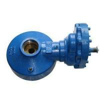 Quality CK-S series multi-turn gear actuator ,two stage ,mamual for sale