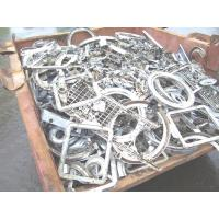 Metal products Zinc Scrap