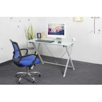 glass top office furniture, glass top office furniture images