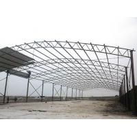 Buy cheap Light Steel Warehouse Warehouse(CHYT-W002) from wholesalers