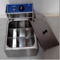 Buy cheap Countertop Donut Fryer from Wholesalers