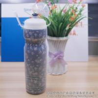 China Wholesales bpa free 650ml sports water bottle ,drinking water cup on sale