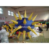 Lighting stars hot attractive event party christmas decortion led