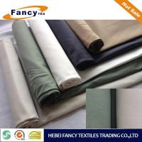 Quality Dyed Fabric 100%Cotton Dyed Fabric for sale