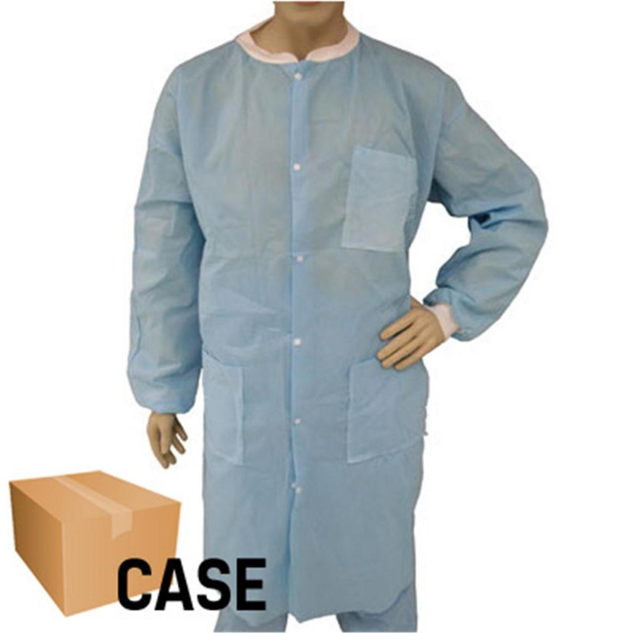 Quality Lab gown for sale