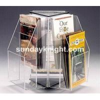 Quality Brochure display stands for sale