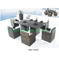 Quality Table Chair Set TS-B018 for sale