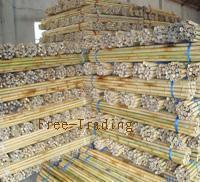 Quality Bleached Bamboo for sale