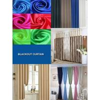 Quality Blackout curtain for sale