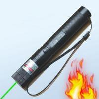 China 5000MW Green/1000MW Red Rechargeable 18650/16430 Powered Laser/Lazer Pointer/Flashlight on sale
