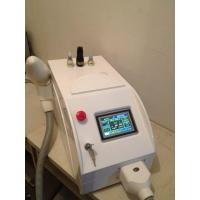 Quality Portable Q-switched ND YAG LASER Device for sale