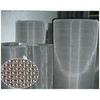 Buy cheap Plain Weave Stainless Steel Wire Mesh / Cloth High Flow Through from wholesalers