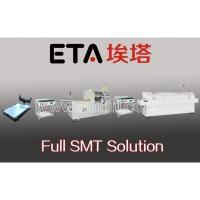 Buy cheap Manual LED Assembly Line from wholesalers