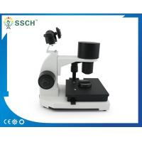 China Therapy machine 7 inch LCD Nail Microcirculation Microscope on sale