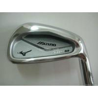 Quality Mizuno MP-53 irons set with headcover discount golf clubs for sale for sale