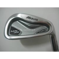 Quality Discount Golf Clubs Mizuno MX-300 irons set with headcover for sale
