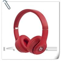 China NEW ! Beats by Dr. Dre Solo 2 On-Ear Wireless Headphones on sale