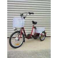 Quality NEW ELECTRIC TRICYCLE for sale