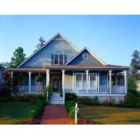 Buy cheap Steel Structure Villa from wholesalers