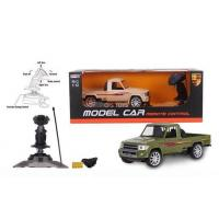 China 4CH 1:12 Remote Control Toy Pickup Truck on sale