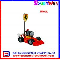 Buy cheap car figurine---NW8016L from wholesalers