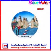 Buy cheap souvenirplate--NW8016T from wholesalers