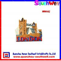 Buy cheap polyresin house magnet---NW8016J from wholesalers