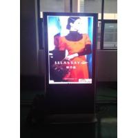 Quality LED Display Portable Ads Media Series for sale