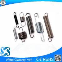 Tension spring Different use small bicycle tension spring and welcome to customize